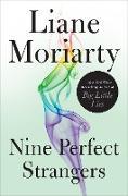 Cover-Bild zu MORIARTY, LIANE: NINE PERFECT STRANGERS INTERNATIONAL ED