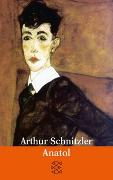Cover-Bild zu Schnitzler, Arthur: Anatol