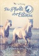 Cover-Bild zu Die Pferde von Eldenau - Mähnen im Wind - Band 1