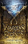 Cover-Bild zu Moulton, Courtney Allison: Wardens of Eternity