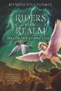 Cover-Bild zu Alvarez, Jennifer Lynn: Riders of the Realm #3: Beneath the Weeping Clouds