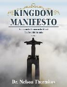 Cover-Bild zu Thermitus, Nelson: Kingdom Manifesto (Volume 1)