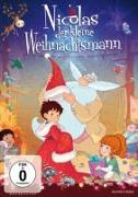 Cover-Bild zu Reverend, Alexandre: Nicolas, der kleine Weihnachtsmann