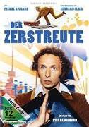 Cover-Bild zu Ruellan, André: Der Zerstreute