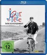 Cover-Bild zu Tati, Jacques: Tatis Schützenfest