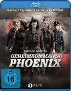 Cover-Bild zu Salomé, Jean-Paul: Geheimkommando Phoenix - Female Agents