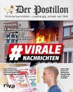 Cover-Bild zu Sichermann, Stefan: Der Postillon (eBook)