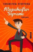 Cover-Bild zu Steffens, Thorsten: Klugscheißer Supreme (eBook)