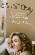 Cover-Bild zu Doe, Angela: Es ist okay