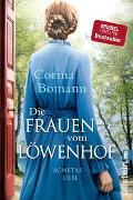 Cover-Bild zu Bomann, Corina: Die Frauen vom Löwenhof - Agnetas Erbe
