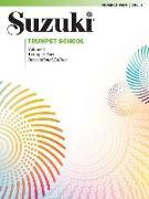 Cover-Bild zu Suzuki, Shinichi (Komponist): Suzuki Trumpet School, Volume 1: International Edition