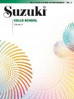 Cover-Bild zu Suzuki, Shinichi: Suzuki Cello School Cello Part, Vol. 09