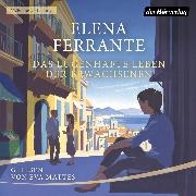 Cover-Bild zu Ferrante, Elena: Das lügenhafte Leben der Erwachsenen (Audio Download)
