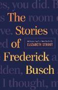 Cover-Bild zu Busch, Frederick: The Stories of Frederick Busch