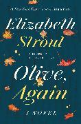 Cover-Bild zu Strout, Elizabeth: Olive, Again (Oprah's Book Club)