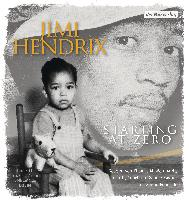 Cover-Bild zu Hendrix, Jimi: Starting at Zero