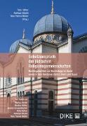 Cover-Bild zu Hafner, Felix (Hrsg.): Schutzanspruch der jüdischen Religionsgemeinschaften