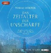 Cover-Bild zu Hürter, Tobias: Das Zeitalter der Unschärfe