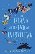 Cover-Bild zu Hargrave, Kiran Millwood: The Island at the End of Everything
