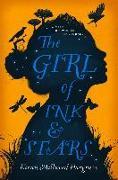 Cover-Bild zu Hargrave, Kiran Millwood: The Girl of Ink & Stars
