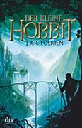 Cover-Bild zu Tolkien, J.R.R.: Der kleine Hobbit, Großes Format