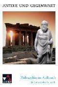 Cover-Bild zu Maier, Friedrich (Überarb.): Philosophie im Aufbruch