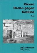 Cover-Bild zu Cicero: Reden gegen Catilina