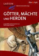 Cover-Bild zu Götter, Mächte und Heroen