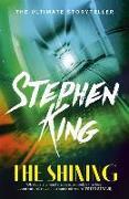 Cover-Bild zu King, Stephen: The Shining