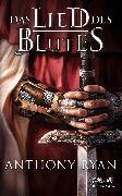 Cover-Bild zu Ryan, Anthony: Das Lied des Blutes (eBook)