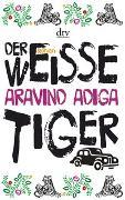 Cover-Bild zu Der weiße Tiger