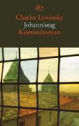 Cover-Bild zu Johannistag