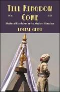 Cover-Bild zu Ohri, Lokesh: Till Kingdom Come (eBook)