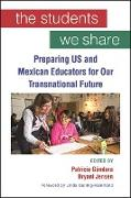Cover-Bild zu Gándara, Patricia (Hrsg.): Students We Share, The (eBook)