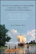 Cover-Bild zu Lavin, Lucianne (Hrsg.): Dutch and Indigenous Communities in Seventeenth-Century Northeastern North America (eBook)