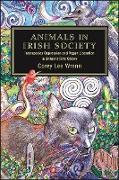 Cover-Bild zu Wrenn, Corey Lee: Animals in Irish Society (eBook)