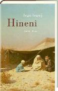 Cover-Bild zu Ivanji, Ivan: Hineni