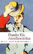 Cover-Bild zu Kis, Danilo: Familienzirkus