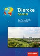 Cover-Bild zu Hoppe, Wilfried: Diercke Spezial / Diercke Spezial - Ausgabe 2010 für die Sekundarstufe II