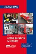 Cover-Bild zu Cimolino, Ulrich: Kommunikation im Einsatz