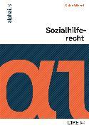 Cover-Bild zu Wizent, Guido: Sozialhilferecht