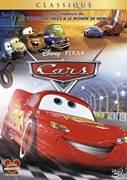 Cover-Bild zu Lasseter, John (Reg.): Cars - Quatre Roues