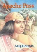 Cover-Bild zu Holmas, Stig: Apache Pass