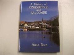 Cover-Bild zu Born, Anne: The History of Kingsbridge and Salcombe