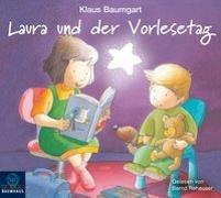 Cover-Bild zu Laura und der Vorlesetag