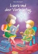 Cover-Bild zu Laura und der Vorlesetag (eBook)
