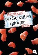 Cover-Bild zu Feth, Monika: Der Schattengänger
