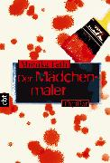 Cover-Bild zu Feth, Monika: Der Mädchenmaler (eBook)