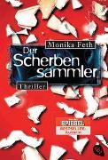 Cover-Bild zu Feth, Monika: Der Scherbensammler