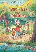 Cover-Bild zu Feth, Monika: Tante Mila macht Geschichten (eBook)